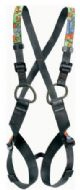 Petzl Simba Childrens Full Body Rock Climbing Harness